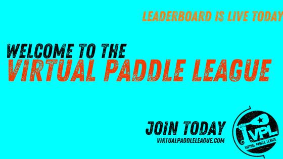 Virtual Paddle League
