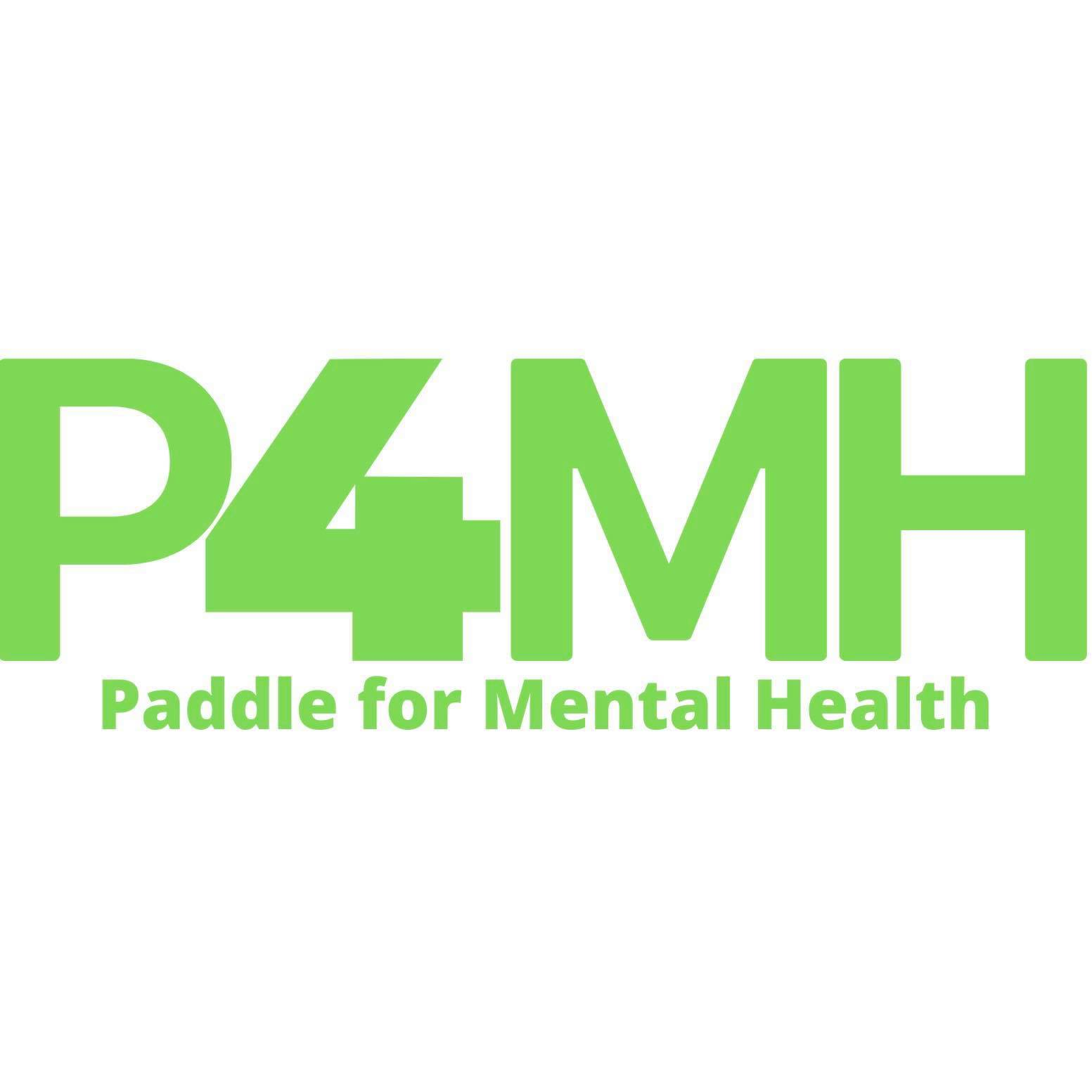 PADDLE for MENTAL HEALTH 2nd annual 5K virtual paddle